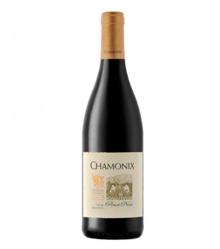 2016 Cape Chamonix Pinot Noir Reserve