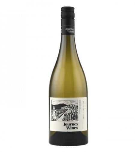 2017 Journey Wines Heathcote Fiano