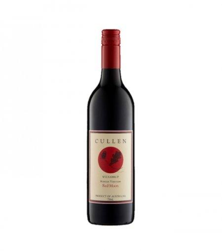 2017 Cullen Red Moon Mangan Vineyard