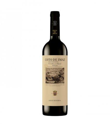 2014 El Coto `Coto de Imaz` Rioja Gran Reserva